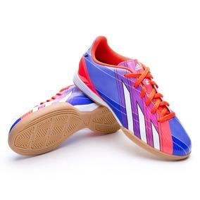 cheaper 413fe 768bc adidas Futbol Sala Messi F10