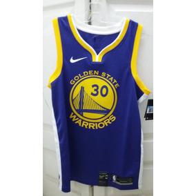 Jersey Nike Nba Stephen Curry Swingman Golden State Warriors 7749dd4ee42