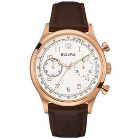 bfcec5927aa Relogio Bulova Rose - Relógios no Mercado Livre Brasil