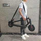 Scooter Electrico Xiaomi M365 +kit De Mejoras By Smartride