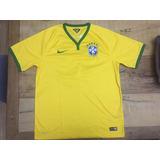 Camisa Nike Seleção Brasileira Cbf (feminina unissex) ad6564afcdc7c