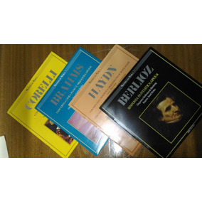 Vinil Coleção Mestres Da Música 29 Lp`s Clássicos E 2 Brinde