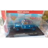 Turismo Carretera Nro 2 Ford Coupe 1958 Juan Galvez Tc