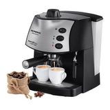 Máquina De Café Espresso Mondial Chocolate Quente Cappuccino