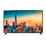 Smart Tv 4k 65 Lg 65uj6320
