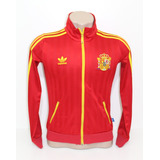 Jaqueta Adidas Hino Espanha no Mercado Livre Brasil 2fedf2487bd84