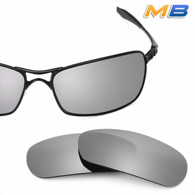 Oculos Oakley Crosshair Titanium Polarizado - Óculos De Sol Outros ... 8d3993c7eb