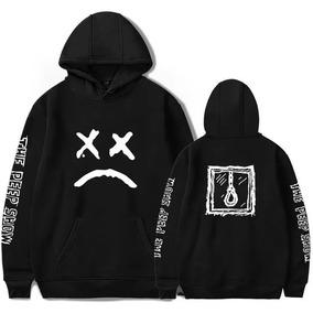 Moletom Lil Peep Forca Cry Baby Lil Pump Uzi Xan Trap 71e471897bc3a