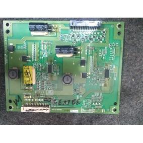 Placa Inverter Lg 32lv3700