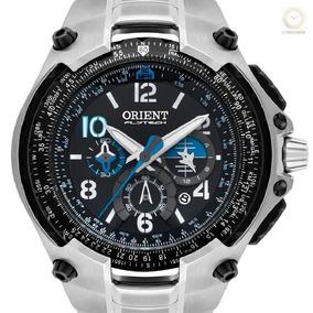 0be1b7be41c Relógio Orient Flytech Mbttc001 P2sx Esportivo - Relógios De Pulso ...