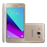 Smartphone Samsung Galaxy J2 Prime Tv Tela 5 16gb Mostruário