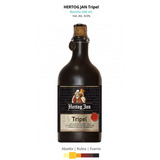 Cerveza Hertog Jan Tripel, Botella X500ml