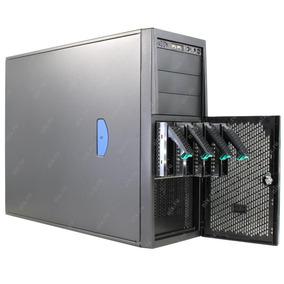 Servidor Xeon Torre E3-1220 3.1ghz + 16gb Ecc+ Hd 2tb