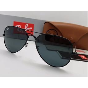 6fff49db61d Lentes Ray Ban Aviator Gota Grande Originales - Gafas De Sol en ...
