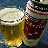 Cerveza Breda X 24 U. 473 Ml