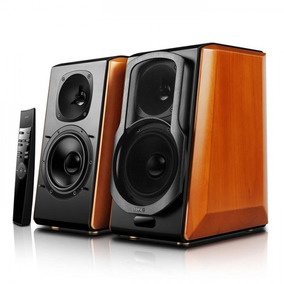 Caixas De Som Monitores Edifier S2000 Pro / S2000pro