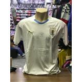 Camisa Da Seleção Do Uruguay Uniforme 2 no Mercado Livre Brasil cc6bb4c9f020b