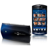 Sony Xperia Neo Mt15a Vivo Novo Nacional!nf+fone+cabo+2g+gar