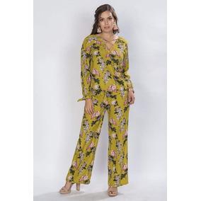 Pantalón Mostaza Dama en Mercado Libre México 899c2e613e18
