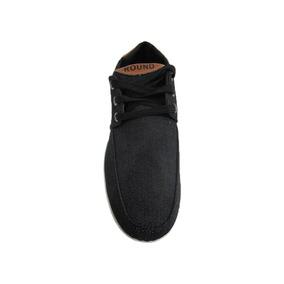 Zapato Casual Para Caballero Marca Round