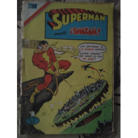 Revistas Superman - Novaro (1977-1980) Serie Aguila C/u 80