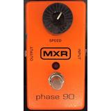 Pedal De Guitarra Mxr Phase 90 Un Clásico!