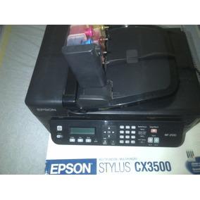 Impresora Multifuncional Epson Wf 2530