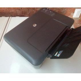 Black Friday Impressora Hp Deskjet F2050 Excelente