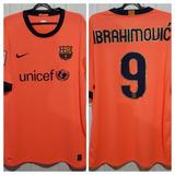 ce3ec57f9a Camisa Do Ibrahimovic Barcelona - Camisas de Times de Futebol no ...