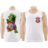 Camiseta De Time De Quebrada no Mercado Livre Brasil 8906c5ca5c971