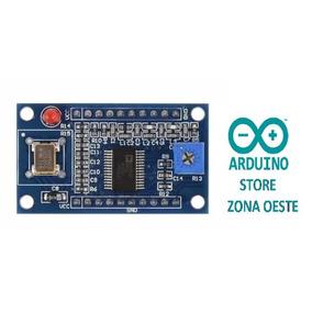 Modulo Generador De Señales Con Dds Ad9850 - Arduino en Mercado