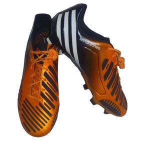watch 09a5f 6a8c4 adidas Predator Lethal Zone Tacos Futbol Tachones Del 8 Mx
