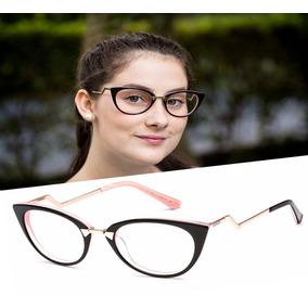 Armação Para Óculos De Grau Modelo Coruja Marc Jacobs - Óculos no ... 0932d9bff8