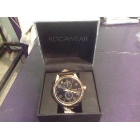 Reloj Para Muñeca Rocawear Seminuevo *nueva Oferta*