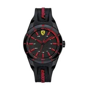 Relogio Masculino Ferrari Scuderia