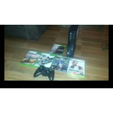 Vendo Xbox 360 Funcionando Al 100%