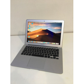 Macbook Air 2015 Como Nueva Regalo..