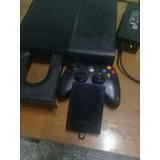 Xbox Completo Funcionando Disco Duro 250 1 Control