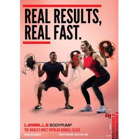 Body Systems Lesmilss Body Pump Mix 85 Envio Hoy