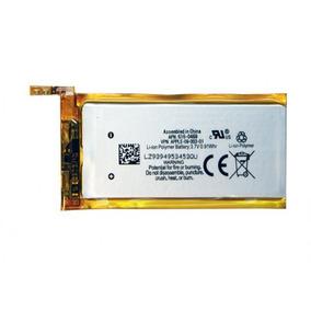 Bateria Apple Ipod Nano 5 5th Geração Modelo A1320 Emc-2317