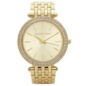 Relógio Michael Kors Feminino Mk3191/4dn