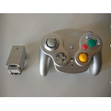 Control Game Cube Y Wii