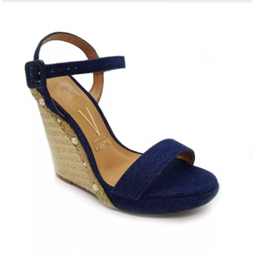 6568e22cb Anabela J.gean Feminino Vizzano Goias Goiania - Sapatos no Mercado ...