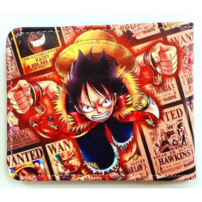 One Piece Merry - Billeteras en Mercado Libre Chile 439d5d77fe2