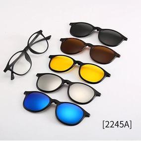 fd07d18c240840 Oculos Redondo Plastico On A - Óculos no Mercado Livre Brasil