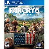 Juego Ps4 Far Cry 5