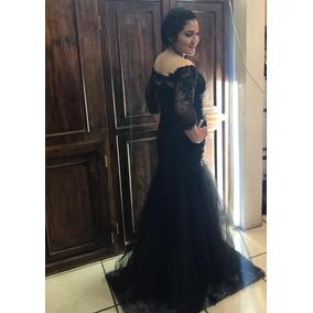 Vestidos de noche largos 2019 mexico