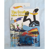 The Beatles Yellow Submarine Hot Wheels Combi