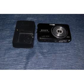 Câmera Digital Sony - Cyber-shot 12.1mp