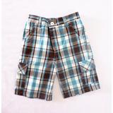 Shorts Para Bebes Niños 9 A 24 Meses Marcas De Exportación